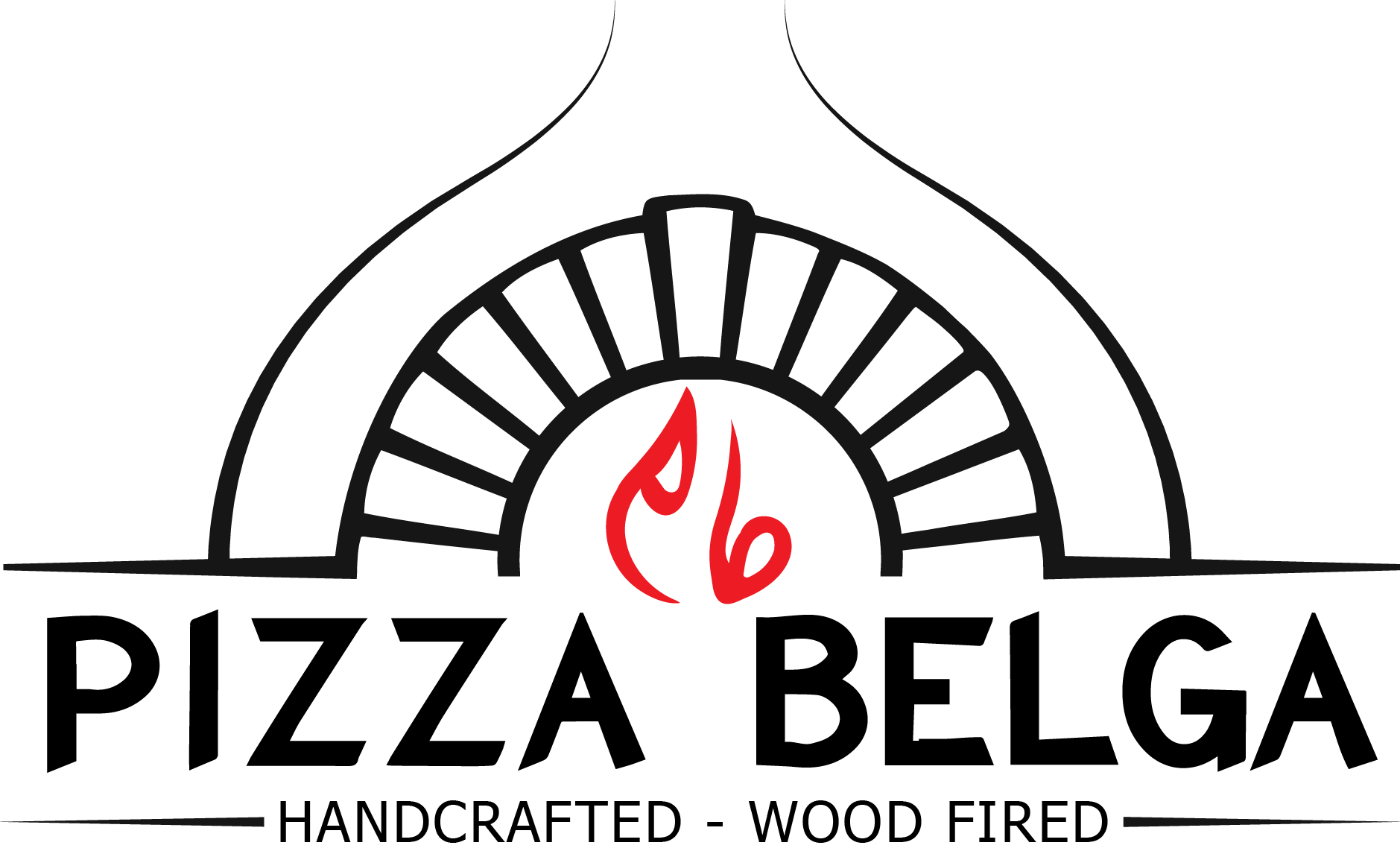 Pizza Belga